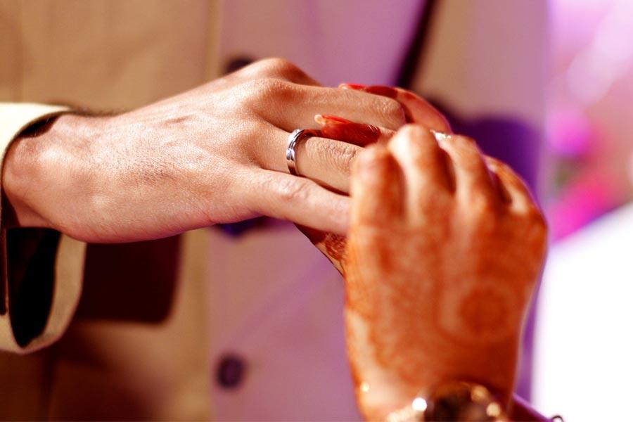 wedding photographer in Delhi